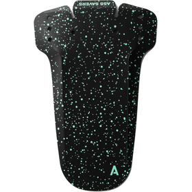 Ass Savers Mudder Skærm, black/dots